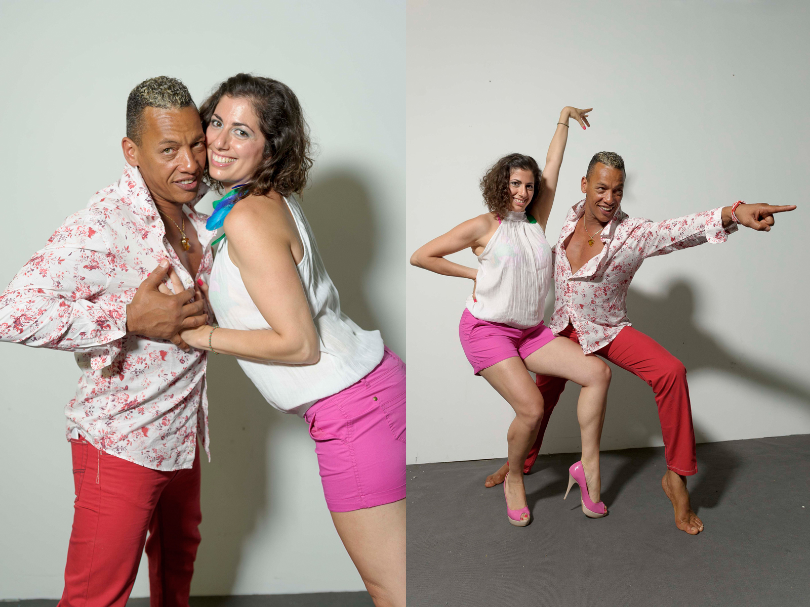 Anais H Extremo Fotos 9th croatian summer salsa festival, rovinj 2013